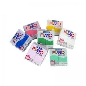 Полимерная глина пластика для лепки Fimo Effect, 57г
