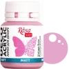 Краска акриловая для декора ROSA Talent 20 мл матовый (53) Розовый винтаж (20053)