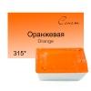 Краска акварельная Сонет,оранжевая, 2,5 мл кювета