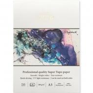 Склейка для спиртовых чернил SMLT PRO CREATE Yupo А3 200г / м2 10л (3PS-10(200)/PR)