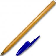 Ручка шариковая BIC Orange синяя