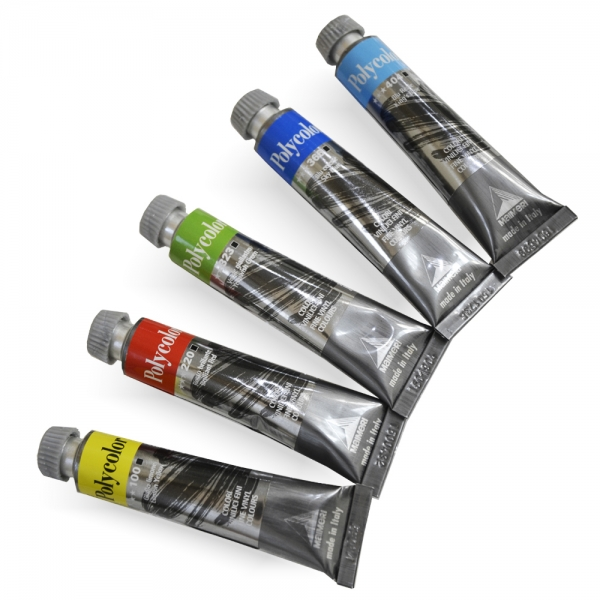 Акриловая краска Maimeri  Polycolor 20 мл