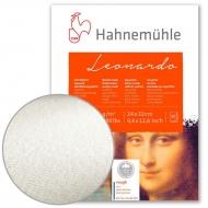 Блок бумаги для акварели Hahnemuhle Leonardo 24х32 10л 600г/м (10628185)