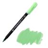 Маркер акварельный Koi кисточка (128) Зеленый ледяной