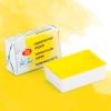 Краска акварельная, Кадмий желтый средний, 2,5мл, Белые Ночи