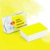 Краска акварельная, Кадмий лимонный, 2,5мл, Белые Ночи