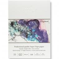 Склейка для спиртовых чернил SMLT PRO CREATE Yupo А4 200г/м2 10л (PS-10(200)/PRO)