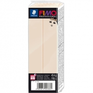 Полимерная глина (пластика) Fimo professional doll art 454г (044) бежевая (8071-44)