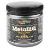 Краска-эмаль акриловая METALLIQ Kompozit 0,5 кг черная жемчужина