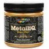Краска-эмаль акриловая METALLIQ Kompozit 0,5 кг красное золото
