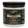 Краска-эмаль акриловая METALLIQ Kompozit 0,5 кг серебро