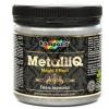 Краска-эмаль акриловая METALLIQ Kompozit 0,5 кг платина