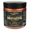 Краска-эмаль акриловая METALLIQ Kompozit 0,5 кг медь