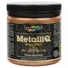 Краска-эмаль акриловая METALLIQ Kompozit 0,5 кг бронза
