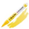 Маркер Ecoline Brushpen с жидкой акварелью Royal Talens, (201)Желтый светлый