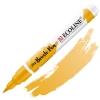 Маркер Ecoline Brushpen с жидкой акварелью Royal Talens, (202)Желтый темный