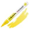 Маркер Ecoline Brushpen с жидкой акварелью Royal Talens, (205)Желтый лимонный
