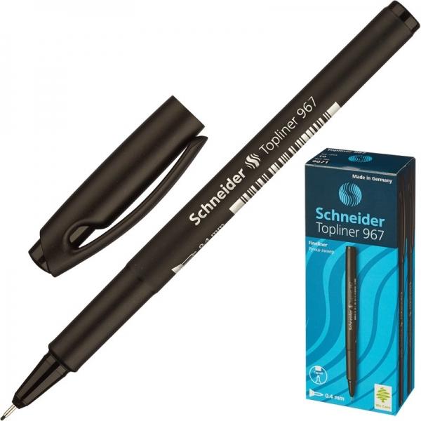 Лайнер SCHNEIDER TOPLINER 967, 04 мм