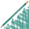 Карандаши акварельные MONDELUZ bluish green 21