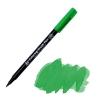 Маркер акварельный Koi кисточка (226) Зеленый изумрудный