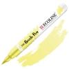 Маркер Ecoline Brushpen с жидкой акварелью Royal Talens, (226)Пастельный желтый