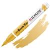 Маркер Ecoline Brushpen с жидкой акварелью Royal Talens, (227)Охра желтая