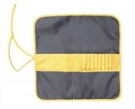 Пенал для кистей из водоотталкивающей ткани (37х37см)