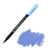Маркер акварельный Koi кисточка (237)  Небесно-голубой светлый