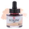 Краска акварельная жидкая Ecoline 258 Абрикосовый