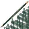 Карандаши акварельные MONDELUZ dark green 26