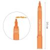 Маркер акриловый универсальный FlySea 2-3 мм (31) Оранжевый