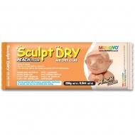 Самозастывающая масса MUNGYO Sculpt Dry 250 г персиковая (MF250)