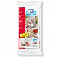 Пластика самозастывающая Fimo Air 500г Light белая (8132-0)