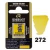 Краска акварельная Rembrandt 1,8 кювета (272) Прозрачный желтый средний (05862721)