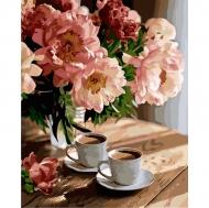 Картина по номерам Идейка 40х50см Романтическое настроение (КНО3080)