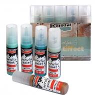 Набор материалов для создания эффекта патины 5*20 мл Pentart
