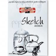 Альбом для скетчей Koh-i-Noor А4 20 листов (992001)