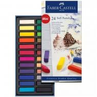 Набор пастели мягкой Faber Castell 24 цв (16794)