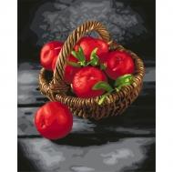 Картина по номерам Идейка 40х50см Яркие витамины (КНО5585)