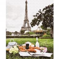 Картина по номерам BrushMe 40*50см Пикник в Париже (GX29842)