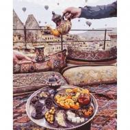 Картина по номерам BrushMe 40*50см Турецкий кофе (GX34765)