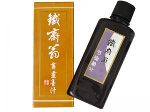 Тушь китайская жидкая, 250 г