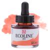 Краска акварельная жидкая Ecoline 311 Киноварь