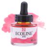 Краска акварельная жидкая Ecoline 318 Кармин