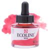 Краска акварельная жидкая Ecoline 334 Красный яркий