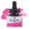 Краска акварельная жидкая Ecoline 337 Маджента
