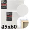 Холст на подрамнике Monet итальянский хлопок среднее зерно 45*60 см (MN4560)