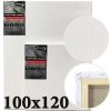 Холст на подрамнике Monet итальянский хлопок среднее зерно 100*120 см (MN100120)