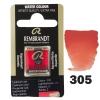 Краска акварельная Rembrandt 1,8 кювета (305) Кадмий красный (05863051)