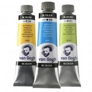 Масляная краска Van Gogh 40 мл Royal Talens